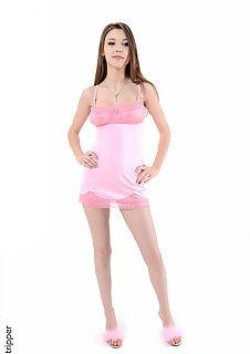 Pink Princess with Mila Azul